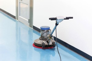 Why Your Business Should Invest In Commercial Floor Cleaning