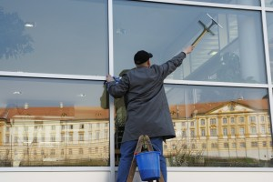 Cleaning Your Windows The Right Way