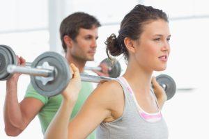 clean gym