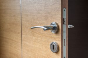 Discover why it's so important to maintain clean doors throughout your office.