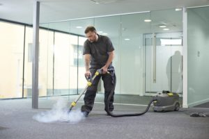 3 Reasons to Hire a Professional Construction Cleanup Service