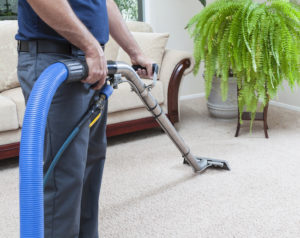 4 Benefits of Business Cleaning Services