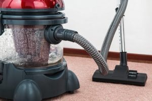 Get Professional Carpet Cleaning Services This Spring
