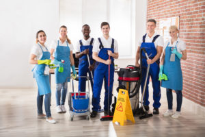 What To Look For In An Office Cleaning Service