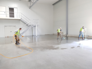 Picking an Office Building Cleaning Company