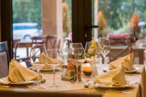 How to Clean Your Restaurant During COVID-19 So Your Customers and Staff are Safe